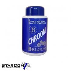 Belgom Chroom poetsmiddel 250ml.-0