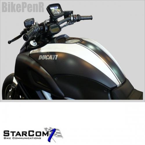 Ducati Diavel vanaf 2014 S-R145-2007