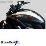 Ducati Diavel vanaf 2014 S-R145-2006