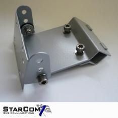 Starcom1 BMW GSA Gps mount-0