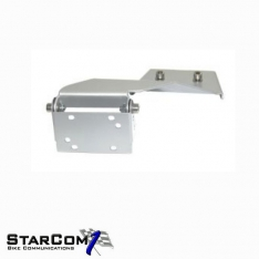 Starcom1 BMW R1200GS Gps mount 2008/2013 niet LC-0