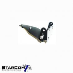 Starcom1 BMW K1200/1300GT Gps mount-0
