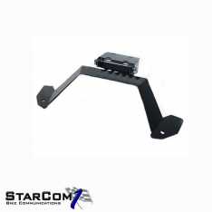 Starcom1 BMW R1200RT Gps mount-0