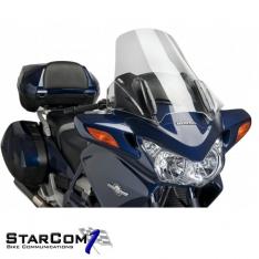 Puig Honda STX1300 vanaf 2002 5995H SMOKE-0