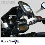 Ducati Diavel Roadster Windschield  S-R145 + A08-2010
