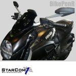 Ducati Diavel Roadster Windschield  S-R145 + A08-2009