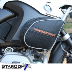 Crash Bar Bags BMW R1200GSA art. gsemoc-0