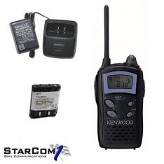 Kenwood UBZ-LJ8 Pmr radio-0