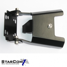 Starcom1 Ducati Multi Strada v.a. 2015 gps mount MSIII-0
