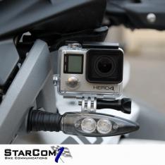 GoPro Camera mount BMW GS/GSA LC - Richting aanwijzers-0