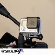 GoPro Camera mount spiegelmontage-0