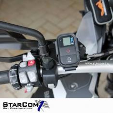 GoPro Remote control montage-0