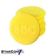 Liquid skin foam pad applicator - 3 Stuks-0