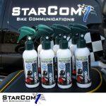 Liquid Skin: Exterior Bike Protection  150ml.                                                                                                                 Getest door Motorrijders en Super bevonden-2255