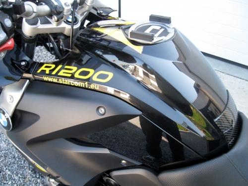 Liquid Skin: Exterior Bike Protection  150ml.                                                                                                                 Getest door Motorrijders en Super bevonden-2260