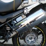 Liquid Skin: Exterior Bike Protection  150ml.                                                                                                                 Getest door Motorrijders en Super bevonden-2261