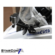 GoPro mount BMW R1200GS 2004/2013-0