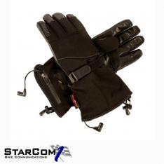 Gerbing W12 Dames verwarmde handschoenen batterijen niet meegeleverd-0