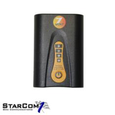 Gerbing 7 Volt batterij B7V-2500 (1stuk)-0
