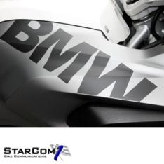 BMW GS LC tot 2016 tanksticker gsemoc ZWART (bmw)-0