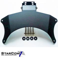 Starcom 1 Honda Crosstourer VFR 1200 X vanaf 2016-0