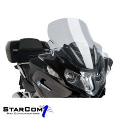 Puig windscherm voor r1200rt lc - starcom1