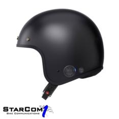 Savage openhelmet sena, starcom1
